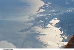 Oil Spill, Gulf of Mexico (NASA, International...