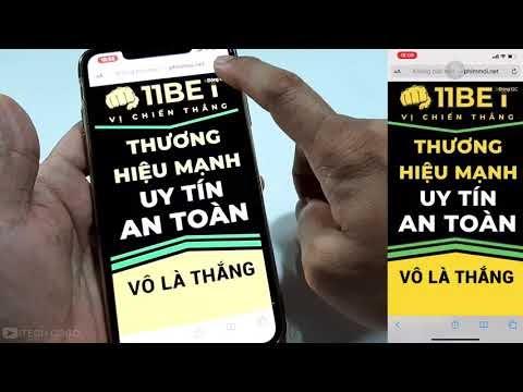 Cách chặn hoàn toàn Quảng Cáo trên điện thoại iPhone