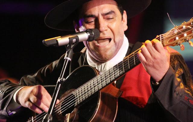 El Chaqueño Palavecino es el encargado de abrir el Festival de Cosquín