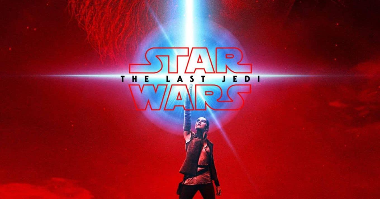 Resultado de imagem para Star Wars  episode VIII - The Last of the Jedis posters