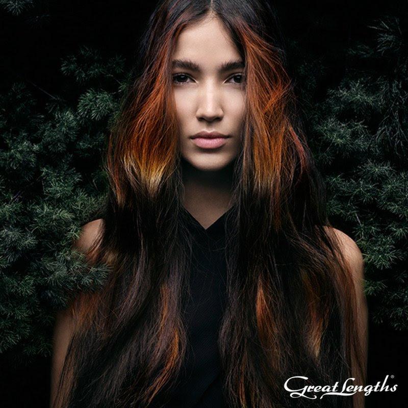 Amara Hair Extensions Gold Coast 100 Real Human Hair Extensions