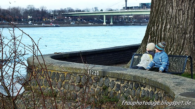 Kölner Rheinpark