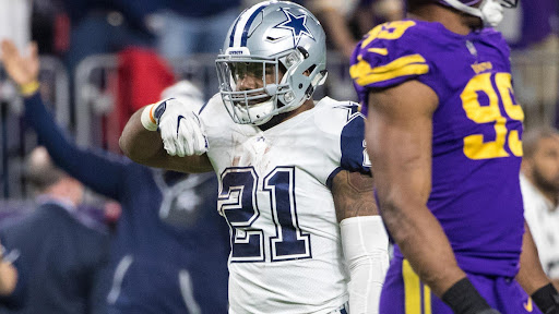 Vikings at Cowboys: Live updates, game stats, highlights for key NFC clash on Sunday Night Football