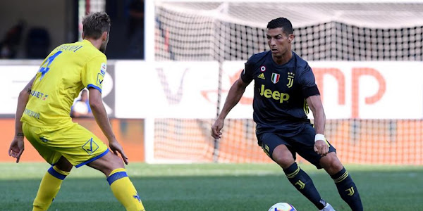 Cristiano eligió su mejor gol ... cae1f562a9968