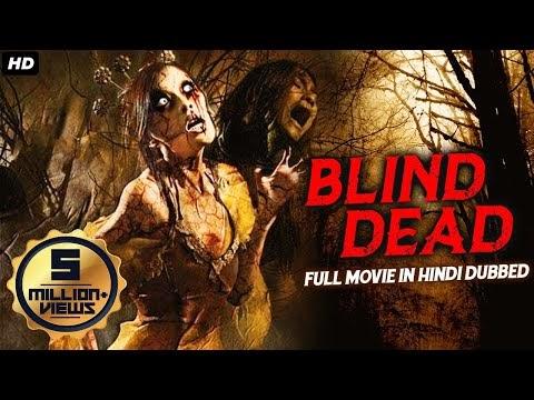 Blind Dead - Hindi Dubbed