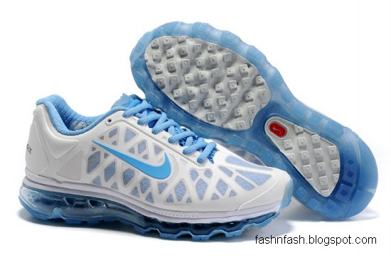 Nike-Shoes-Air-Max-Womens-Girls-Lady-Unique-Sports-Shoes-Designs-2