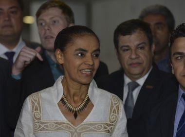 Após filiação com PPS, Movimento Agora firma acordo com partido de Marina Silva