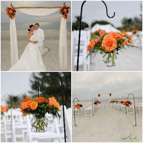 Orange Rose Wedding Ideas and Inspirations ? A Wedding Blog