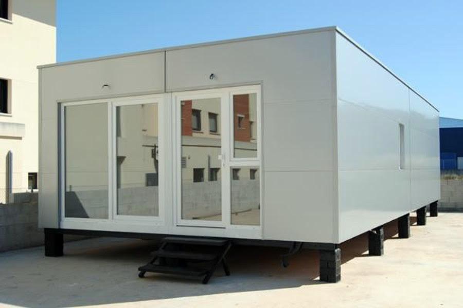 Casas de madera prefabricadas materiales para una casa prefabricada - Materiales para casas prefabricadas ...