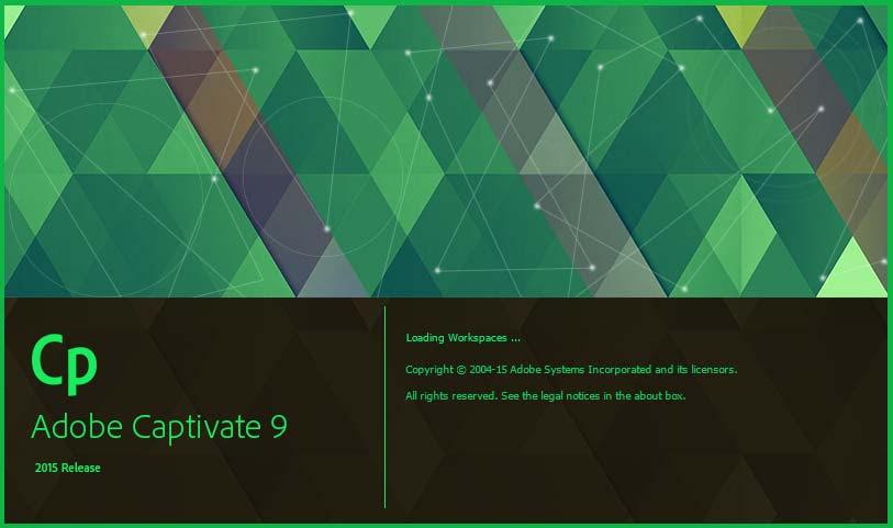 ผลการค้นหารูปภาพสำหรับ Adobe Captivate 9