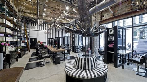 Hair Salons: The best salons for hair color and highlights