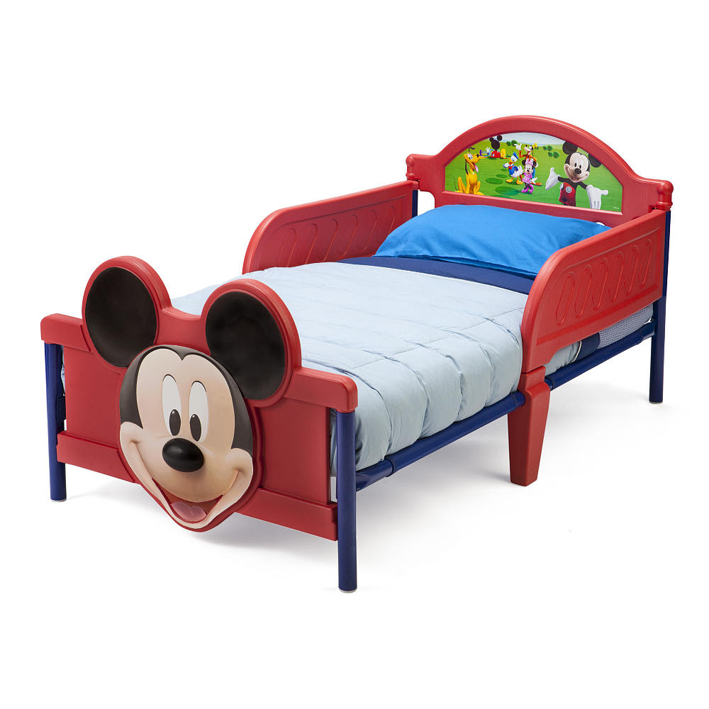 Bed - Page 12 of 13 - Mickey Mouse Invitations Templates