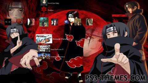 Itachi Uchiha Wallpaper Ps4 Anime Best Images