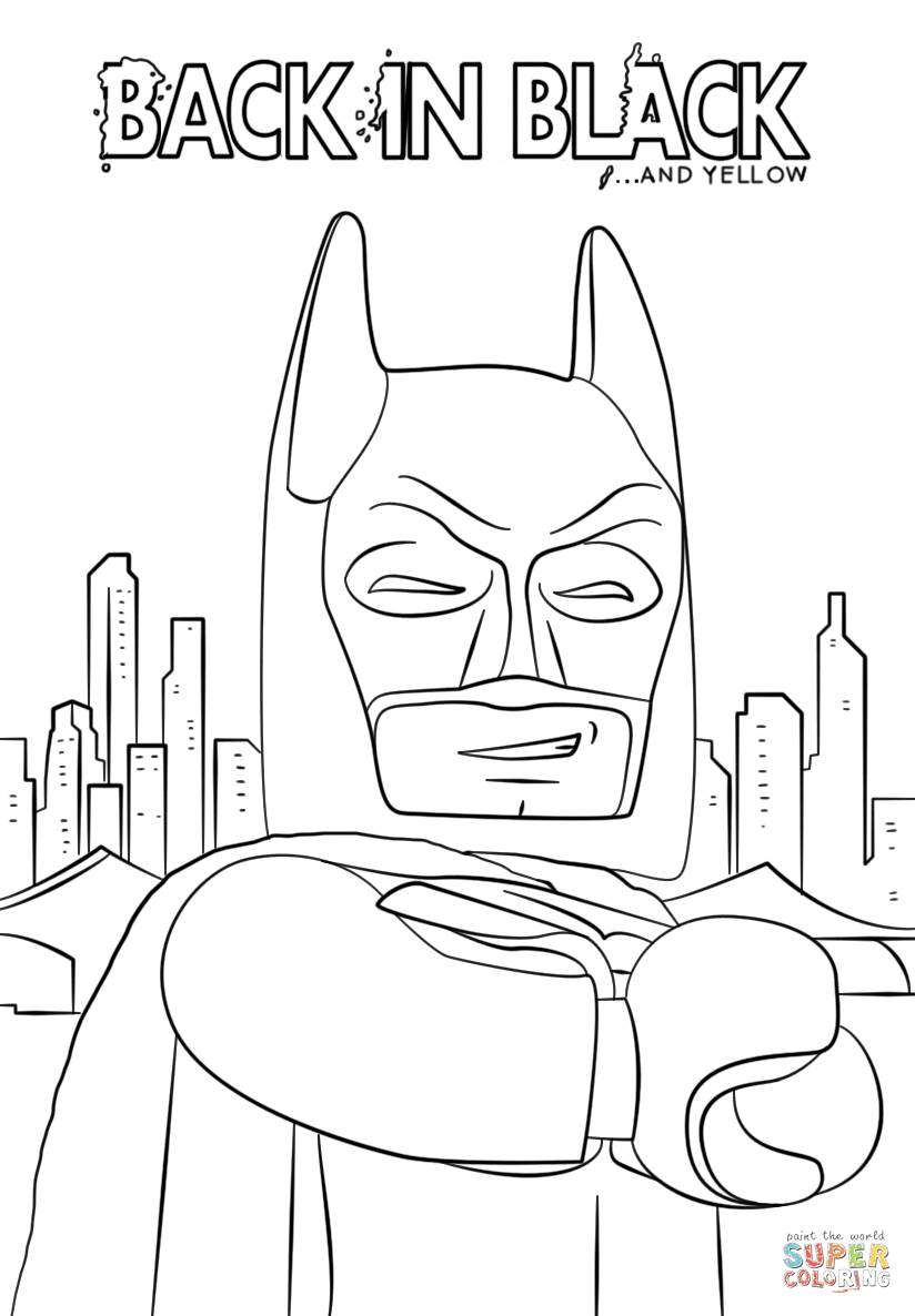 5400 Top Lego Batman Harley Quinn Coloring Pages  Images