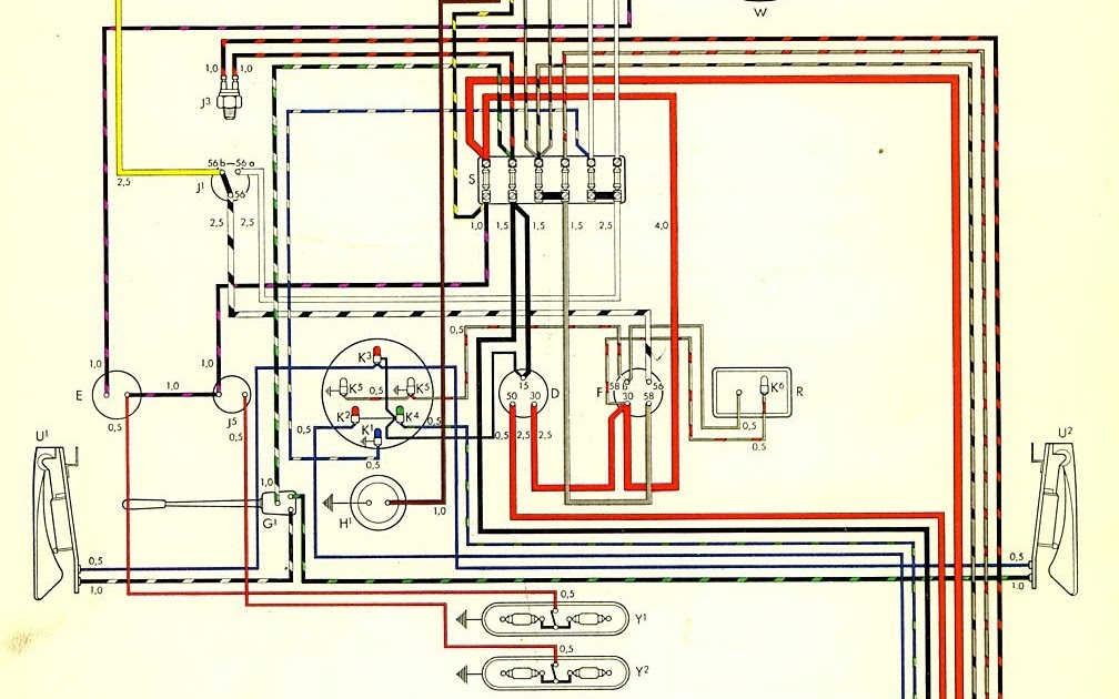 Manuals 1995 W 4 Electrical Wiring Diagrams Pdf Full Version Hd Quality Wiring Diagrams Pdf Guidesnmanualcom Prevato It