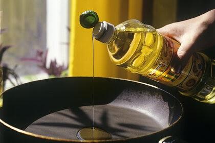 В России подорожало подсолнечное масло
