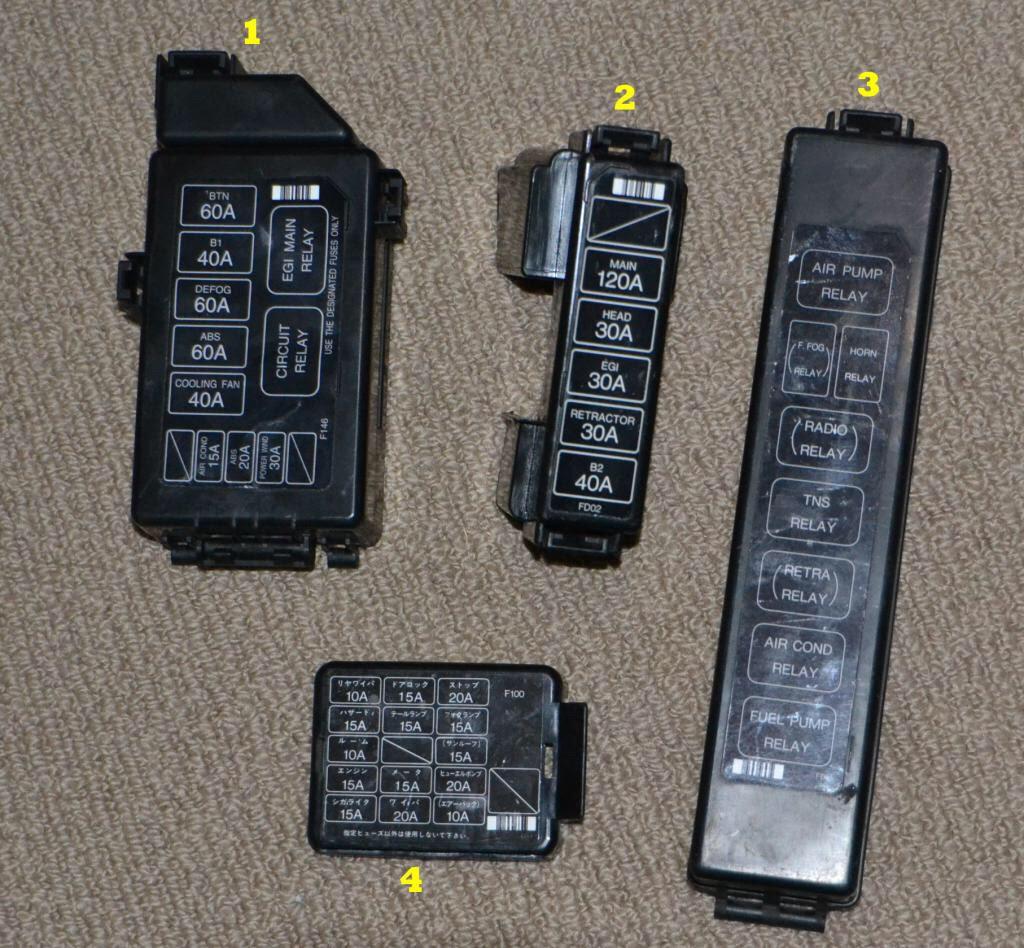 mazda rx7 fuse box diagram - wiring diagram snail-warehouse -  snail-warehouse.pasticceriagele.it  pasticceriagele.it