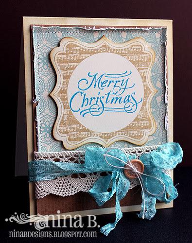 TCR#30 Merry Christmas