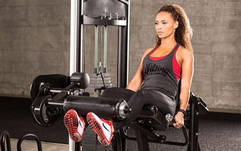 ultimate beginners machine workout  women weight