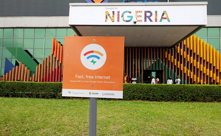 Google Free Wi-Fi is Illegal in Nigeria – NCC