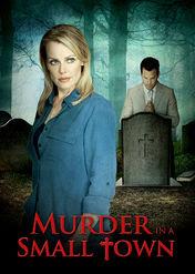 Murder in a Small Town | filmes-netflix.blogspot.com