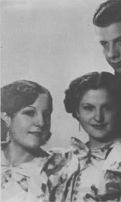 Margot y Mirna Moragues