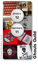 Ghouls Guild. Get yours at bighugelabs.com