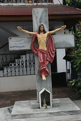 Jesus and I Are Both Loners by firoze shakir photographerno1