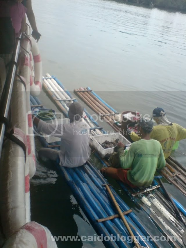 Dagupan City River Cruise Photos - 8