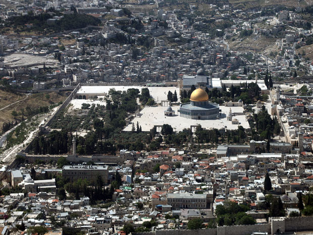 Jerusalém 2 bom