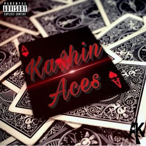 "AG Ka$h – ""Ka$hin Aces"" (Album)"