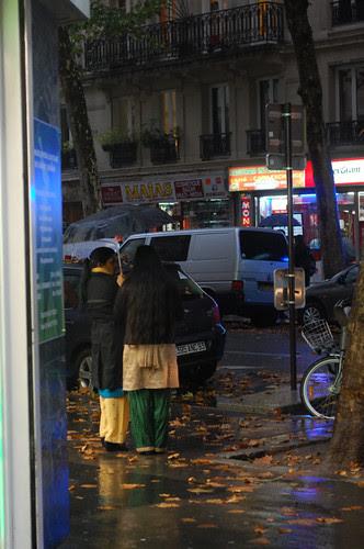Diwali in Paris