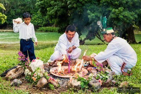 Mayan Wedding in San Ignacio, Cayo, Belize