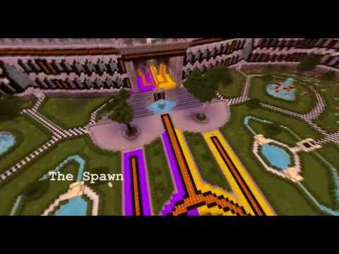 minecraft survival games server ip