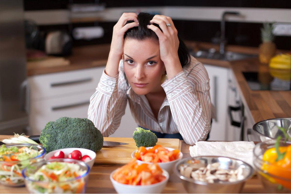 Cuando comer sano se convierte en desorden alimenticio: la ortorexia