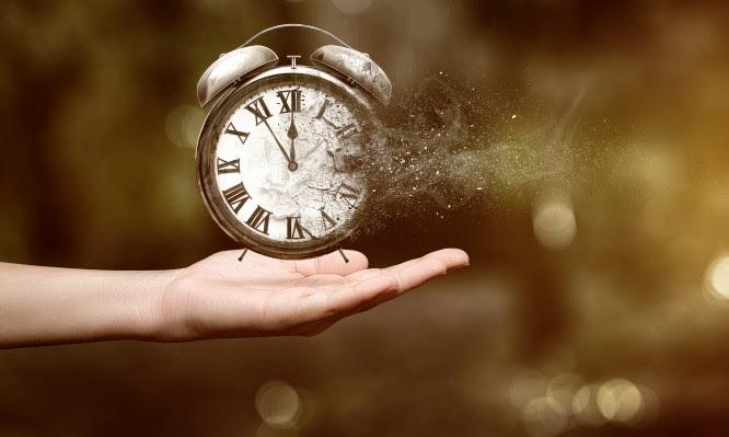 χρόνος