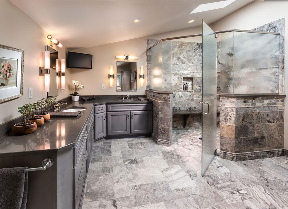 interior design of bathroom tiles - Interior Design ...