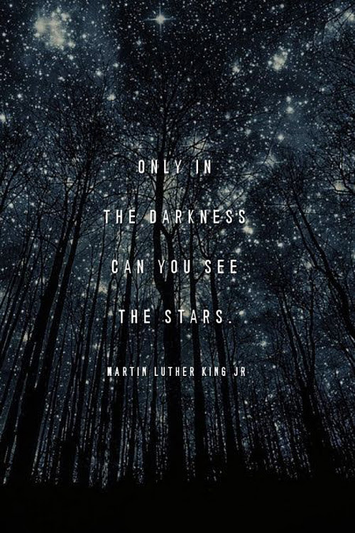 Quotes About Darkness Of Night 108 Quotes