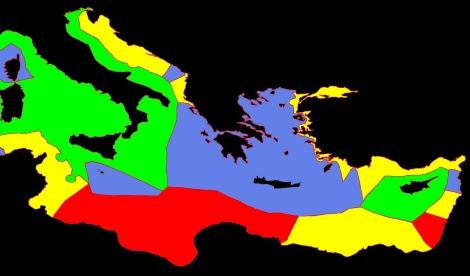 ΑΟΖ: Γιατί η Λιβύη πάει κόντρα στην Ελλάδα;