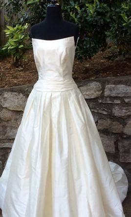 Christian Dior Wedding Dress   Used, Size: 12, $399