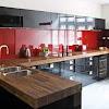 Dekorasi Desain Dapur Warung Terbaru