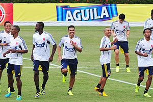 Colombia práctica