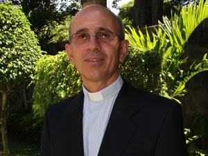 Dom Crippa Salvador Bahia (Foto: Divulgação/Arquidiocese)