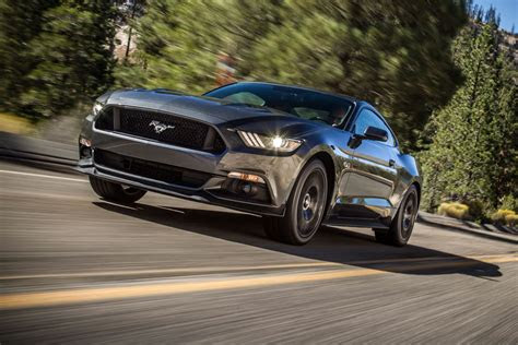 ford mustang gt  review evo australia