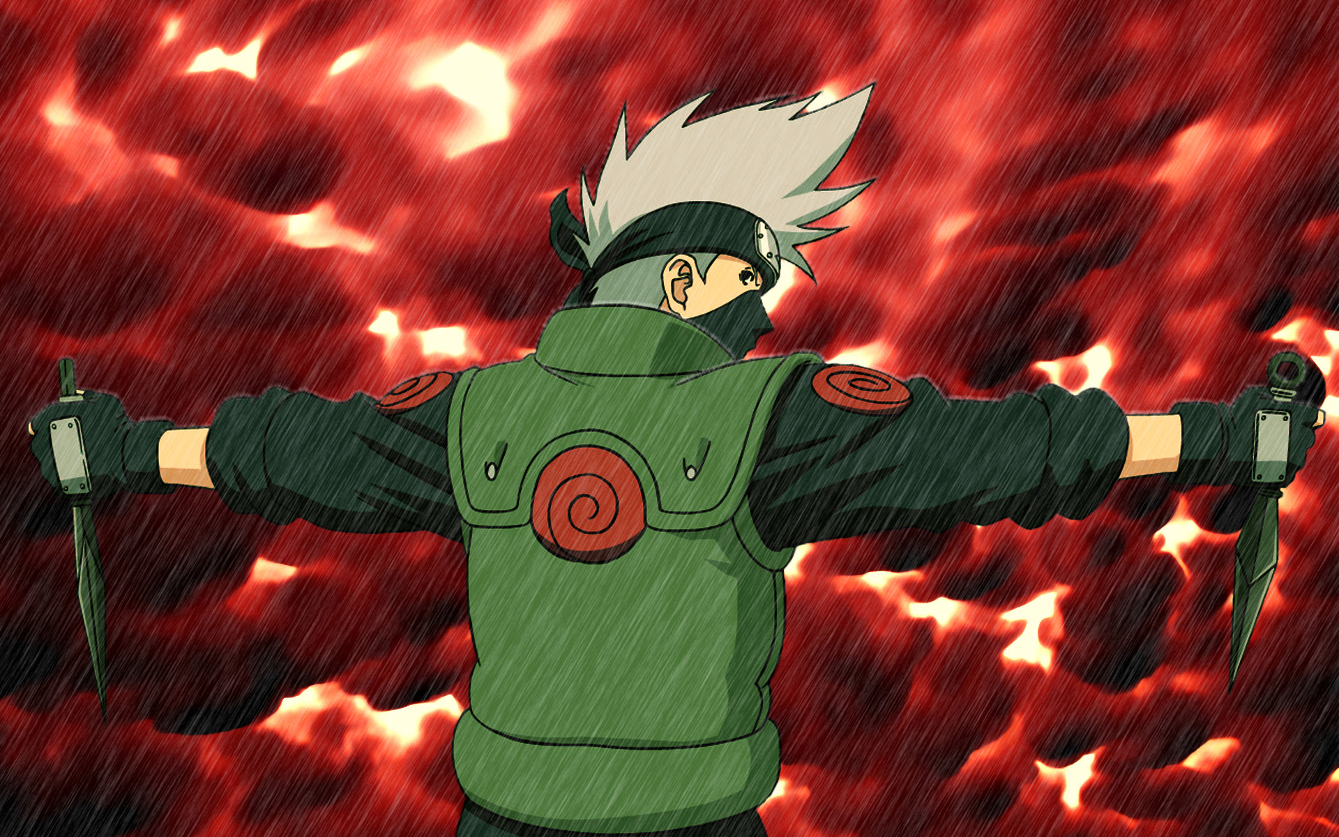 Kakashi Wallpaper High Resolution #5629 Wallpaper ...