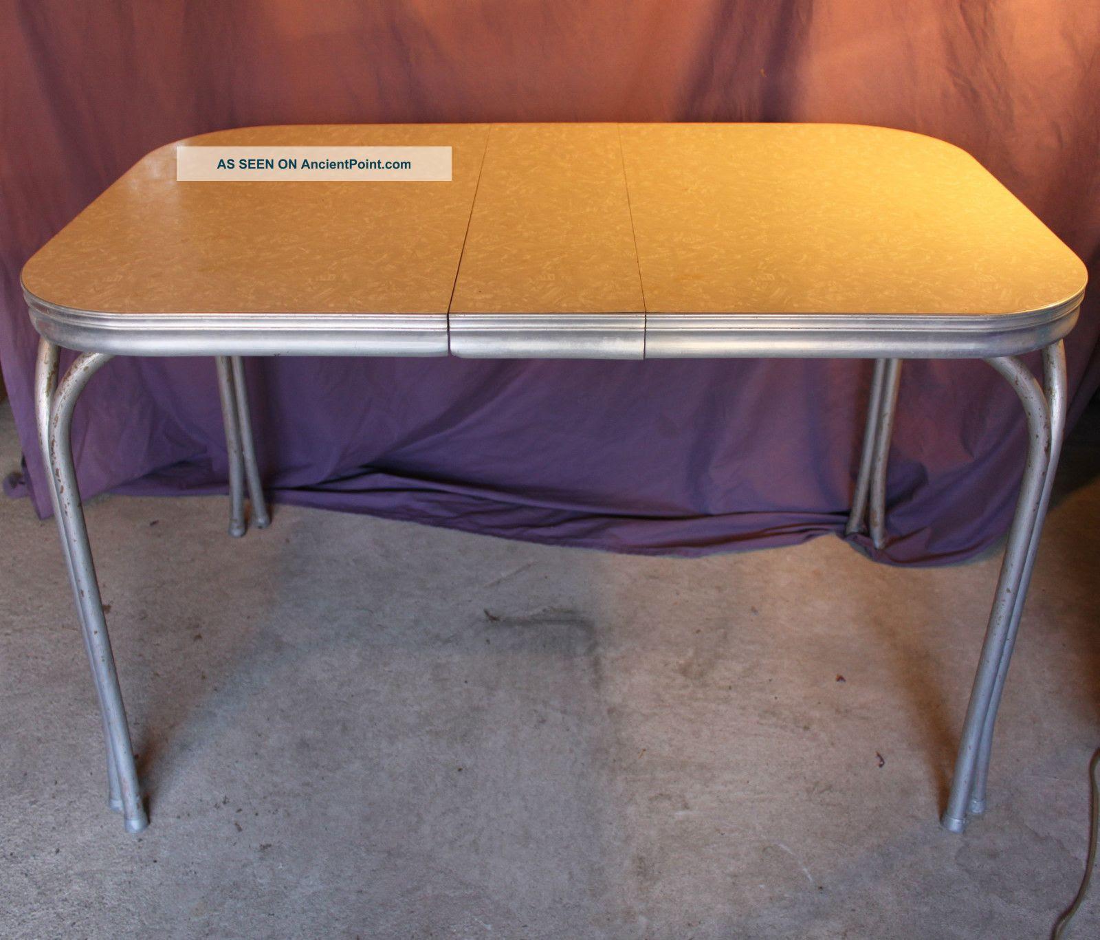 Home Architec Ideas 1950 Kitchen Tables
