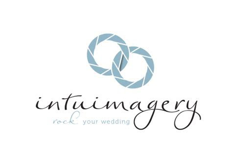 Logo Design for New York Wedding Photographers   Visual Lure