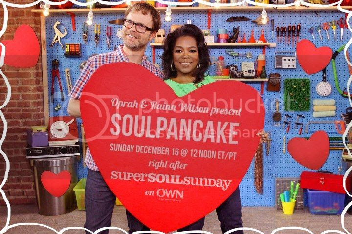 Soulpancake Super Soul Sunday Own network