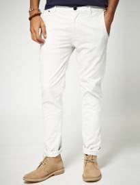 Hilfiger Denim Fallon Slim Fit Chino