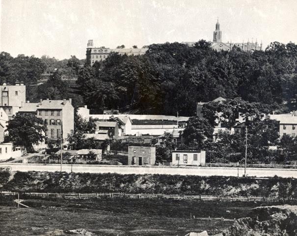 Manhattanville 1860